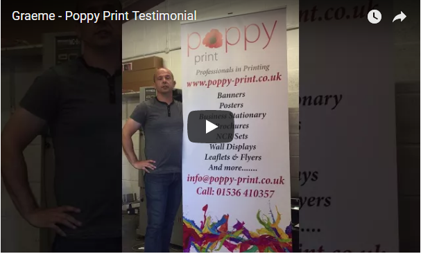 Graeme - Poppy Print Ltd