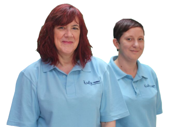 The Kady Accounting, Kettering Team